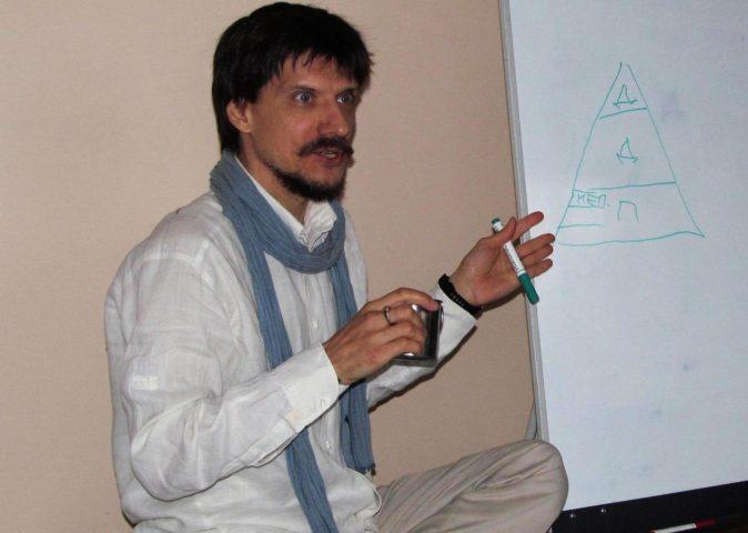 *** Антон Кузнецов: Клубные встречи ***