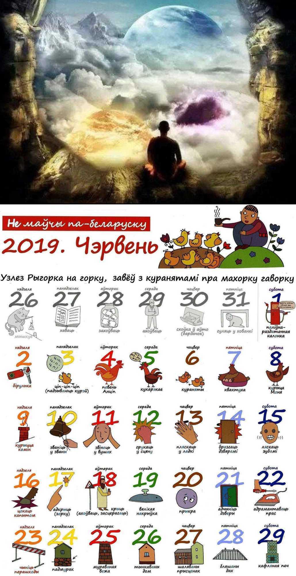 *** астро-прогноз на июнь-червень 2019 года — мастер Тантра-Джйотиш «Ведическая астрология» Антон Кузнецов ***