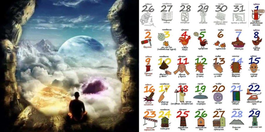 *** Астрологический прогноз – июнь-червень 2019 — Тантра-Джйотиш Ведическая астрология ***