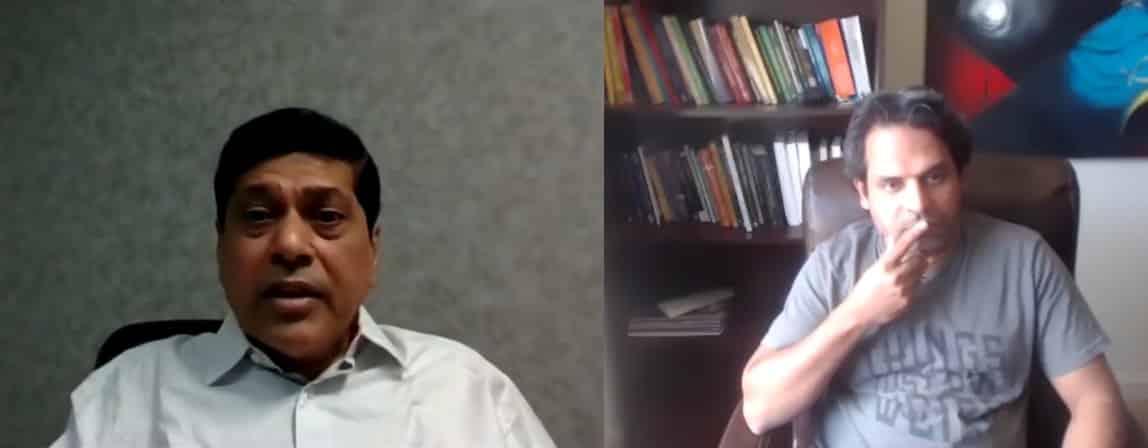 *** Интервью о Джйотише — пандит Санджай Ратх — видео 1ч14мин ***