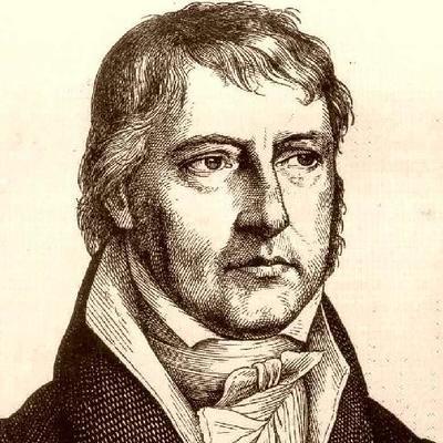 *** Георг Вільгельм Гегель - Hegel: Дух/Суть/Идея и Материя/Красота/Вселенная/Мироздание. ***