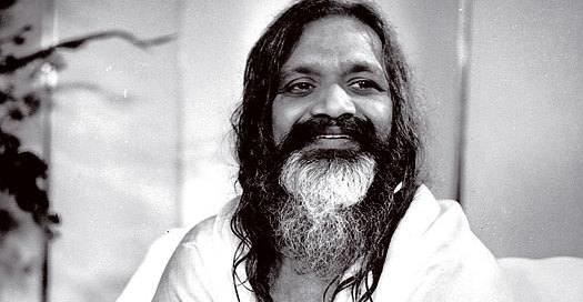 *** Махариши Махеш Йоги: Истина Ведической Мудрости - maharishi-mahesh-yogi ***