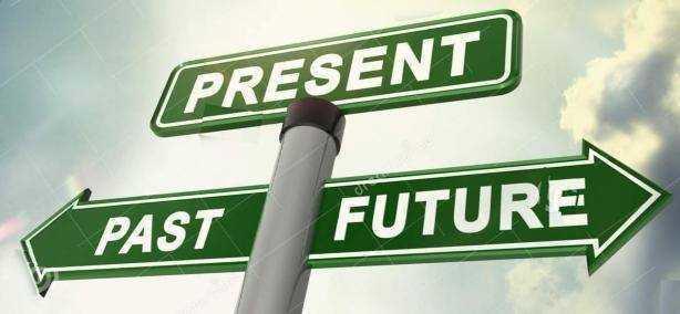 Антон Кузнецов: семинары и вебинары «Сила Будущего и Сила Прошлого, как изменить жизнь осознав суть Будущего и Прошлогого?»